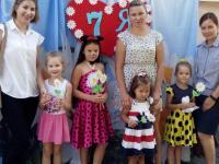 """День семьи, любви и верности в """"Веснянке"""""""