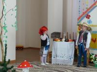 Театр детского сада «Веснянка»