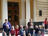 Экскурсия в Симферопольский художественный музей