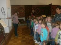 Экскурсия в Крымский этнографический музей