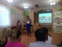 Первое общесадовое родительское собрание в 2018/19 учебном году