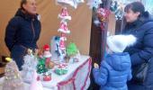 Наше участие в Благотворительной ярмарке в день Святого Николая