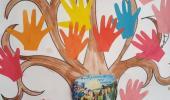 Неделя инклюзивного образования «РАЗНЫЕ ВОЗМОЖНОСТИ, РАВНЫЕ ПРАВА»