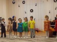 """Международный день музыкив """"Веснянке"""""""