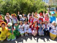 Крымский веночек