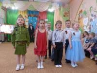 """День Победы в """"Веснянке"""""""