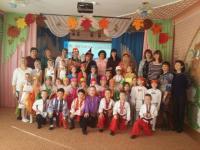 """День народного единства в """"Веснянке"""""""