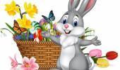 Пасхальные Приключения Кролика