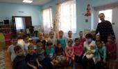 Сохранение и укрепление здоровья дошкольников — одна из важнейших проблем нашего времени
