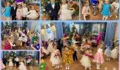 """Старый Новый год и Крещение в """"Веснянке"""""""