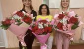 Наши педагоги - призёры X муниципального конкурса «Педагогический дебют - 2021»